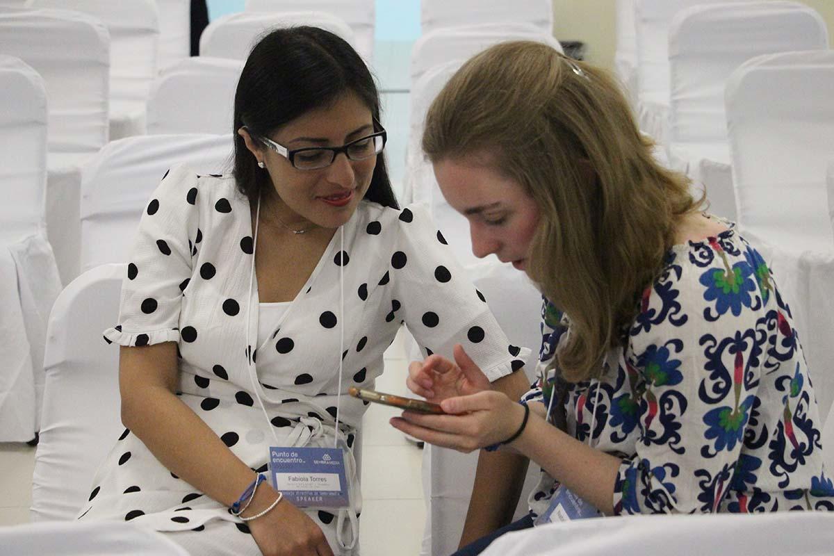 Convocatoria abierta para mujeres fundadoras de medios