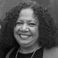Luz Mely Reyes