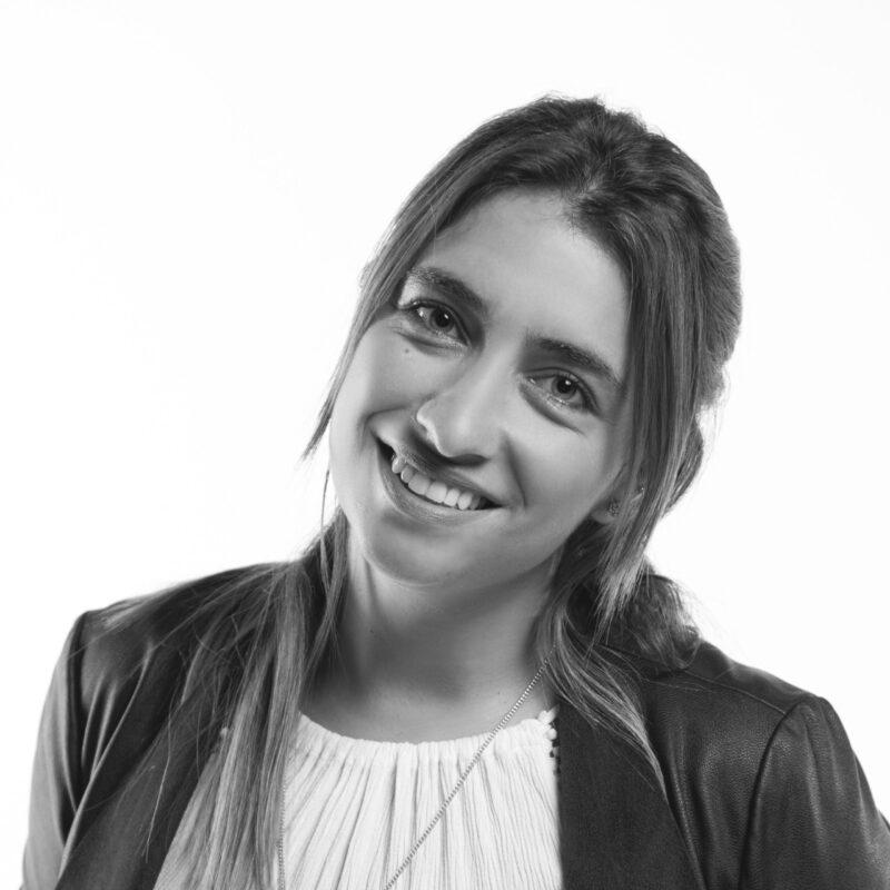 Melanie Pragier