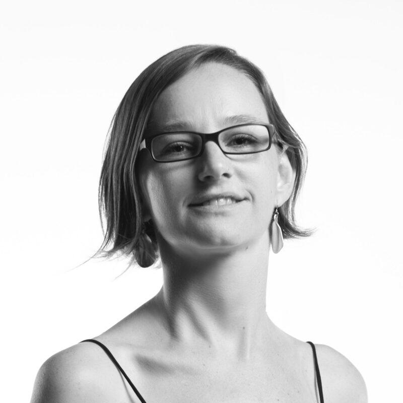 Olivia Sohr