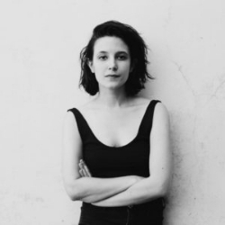 Lucía Cholakian