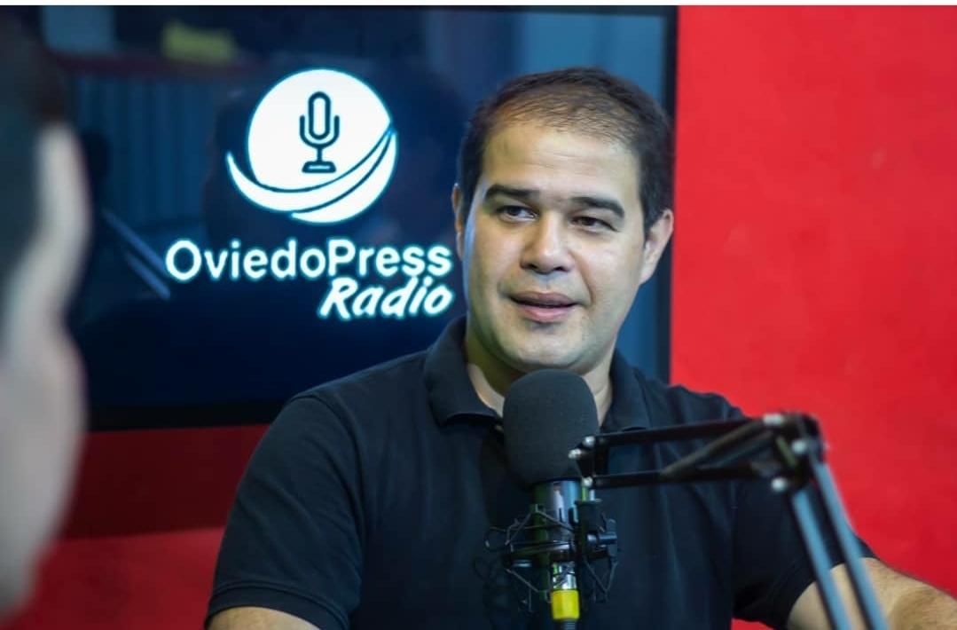 Cristian Bianciotto - CEO de OviedoPress 2