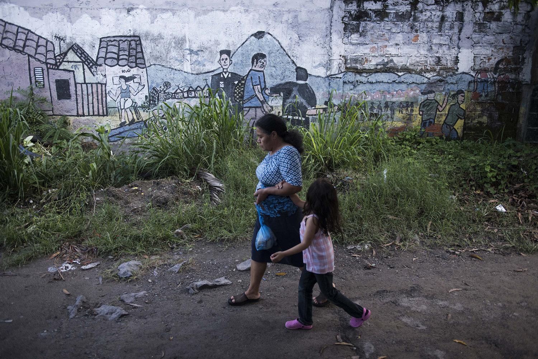 Imagen del proyecto Las Colaboradores (Foto: Oliver de Ros)